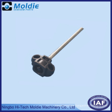 Metal Stamping Part with Plastic Injection Molding Part