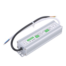 Factory price 60W ac to  dc 12V 5A IP67 Waterproof switching power supply for outdoor