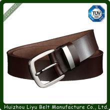 italian leather belts wholesale PU belts china manufacturer