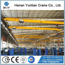 Golden China Manufacture CE GOST SGS ISO,European Standard Gantry Crane for Sale