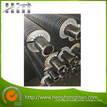 High Frequency Welded Spiral Fin Tube