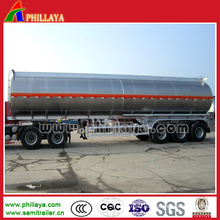 Semi Trailer Fuel Storage and Carrier Tank High Quality Aluminum