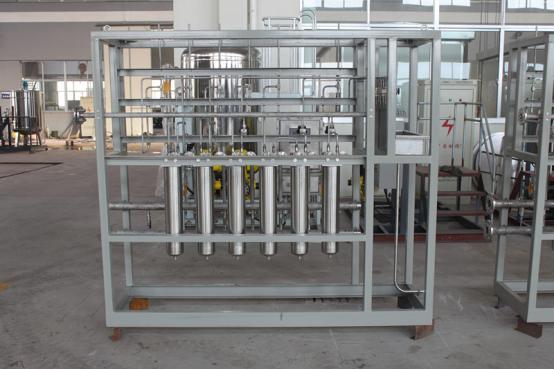 vapor sampling equipment