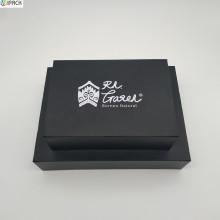 Изготовленный На Заказ Подарка Картона Шаль Складывая Бумажная Коробка Упаковки