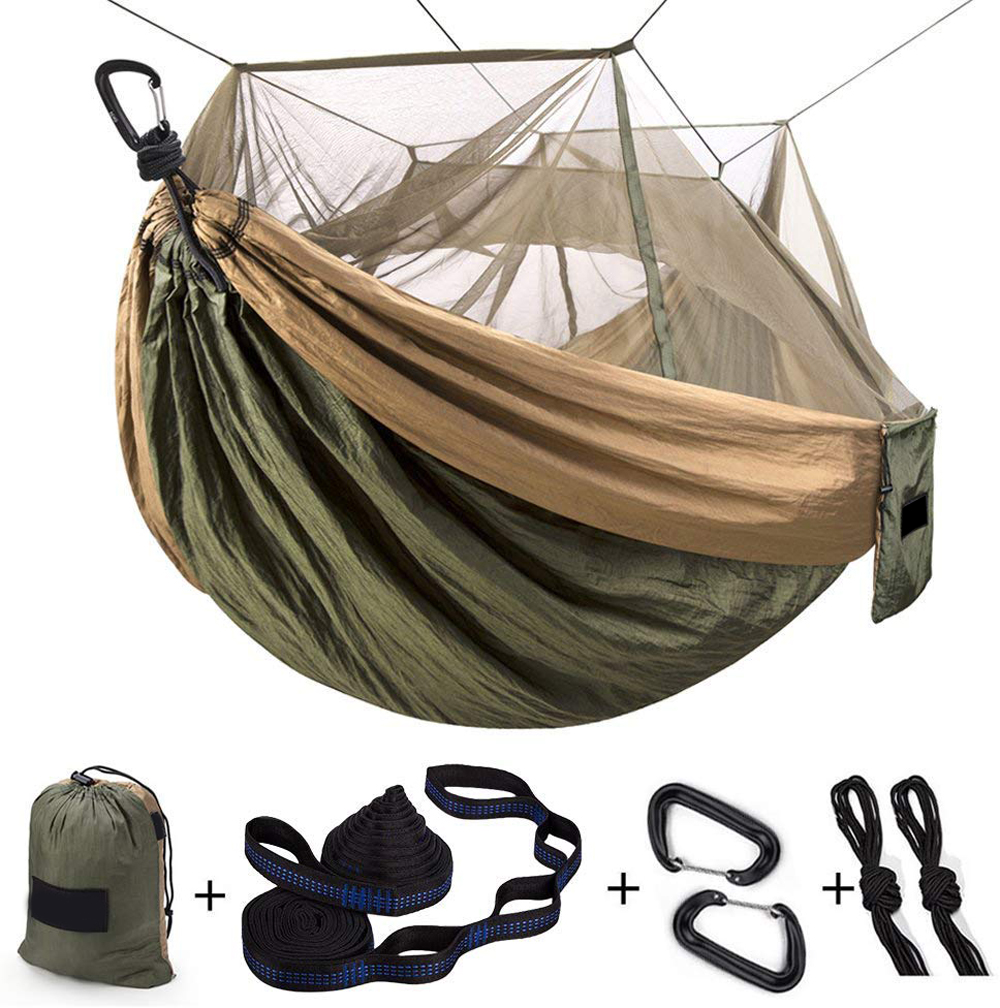 Hammock With Bug Net