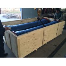 Comercio al por mayor Similar Trelleborg Flexible Rubber Discharge Marine Flotante Dragado Manguera
