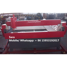 Advertising Metal Plasma Cutting Machines for Steel Plate Aluminum Iron Copper Stainless Steel