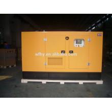 Générateur portable refroidi à l'eau 15kva