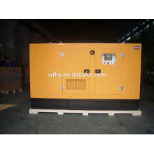 water- cooled portable generator 15kva