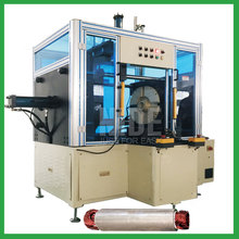 NIDE stator coil forming machine Suitable for Germany with touch screen