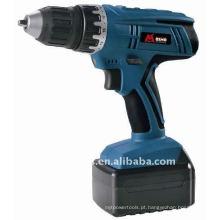 QIMO Professional Ferramentas Elétricas QM2002-2002B 12V Single / Double Speed Cordless Drill