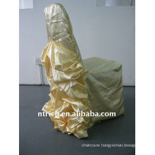 Satin chair covers,Wedding chair covers