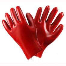 Vollständige PVC-Tauchschützer-Schutzhandschuhe