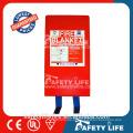 fire blanket roll/fire blanket specification/types of fire blanket