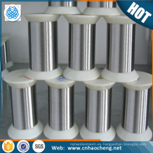 Corrosion resistant N2 N4 woven wire mesh screen conductivity wire mesh net