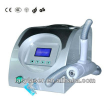 no downtime side effect portable laser treatment
