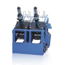 Máquina formadora de placa
