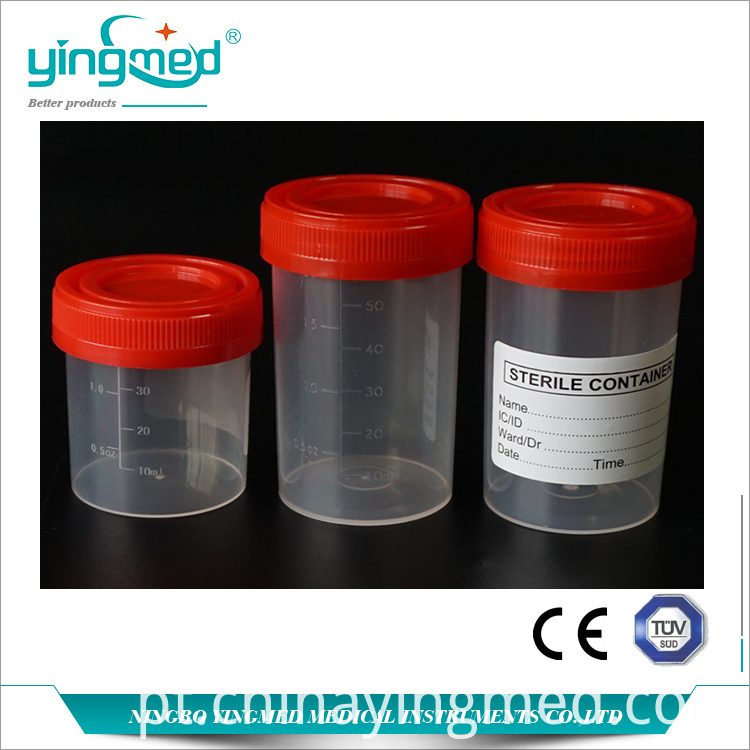Urine Sample Container
