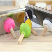 Hot Sale Silicone Mobile Phone Stand