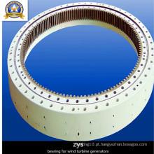 Yaw especial e Rolamento Pitch Zys-033.40.1900.03k1