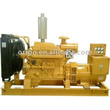 230V 50Hz wassergekühlter SDEC batteriebetriebener Generator
