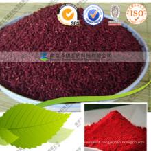 Functional Red Yeast Rice Powder Monacolin K