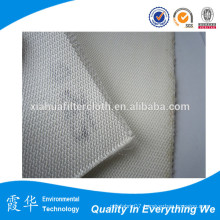 High Productivity 100 micron filter cloth for Chemical industry