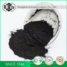 Kohle granulierte Aktivkohle Abfall Wayer Gas Behandlung basierte hochwertige Anthrazit Kohle