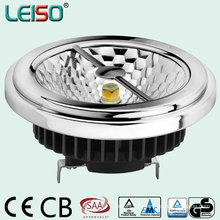 15W Scob Standards Halogène Taille LED Spotlight AR111 (S618-G53)