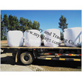 Pertanian Silage Packaging Wrap Film