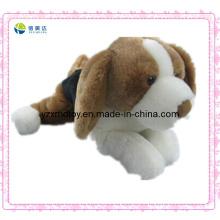 Сладкая плюшевая игрушка Симпатичная мягкая собачка