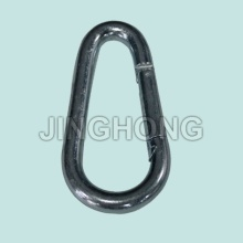 Snap Hook DIN5299 Form B (Straight Type)