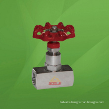 Female Thread Needle Valve (GAJ13W)