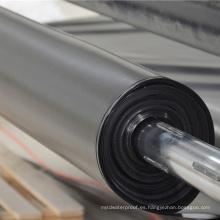 Geomembrana de HDPE de alta calidad y bajo precio