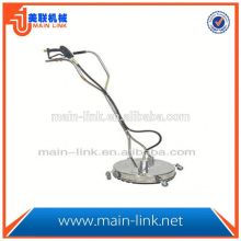 High Quality Surface Cleaner Machine For Pvc Panel
