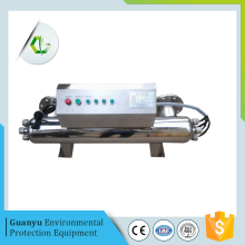 UV Water Treatment Machine High Sterilizing Rate