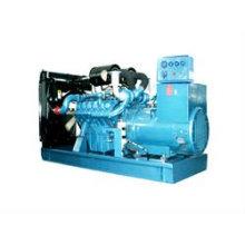 Génération électrique 50kw-600kw avec moteur Doosan