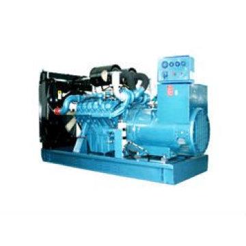 50kw-600kw elektrische Erzeugung mit Doosan-Motor
