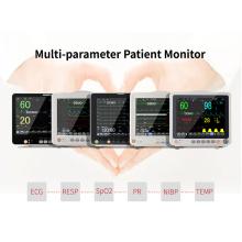 Monitor multiparâmetro de 12 polegadas