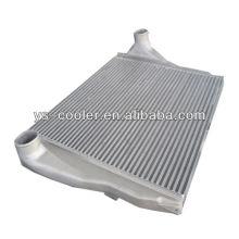 Wasser-Ladeluftkühler für Baufahrzeug / Fahrzeugheizkörper / Wasser-Luft-Ladeluftkühler / Tubo-Ladeluftkühler