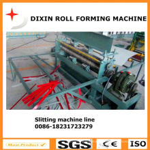 Metal Steel Coil Cutting Line