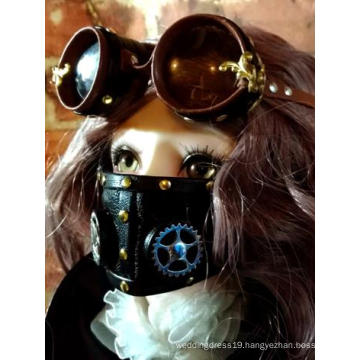 BJD Goggles Glasses Eyes Protector For SD/MSD/YOSD Doll