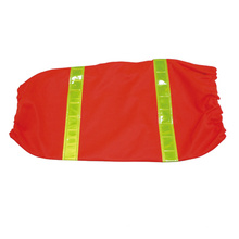 Sur-manchon avec ruban adhésif PVC