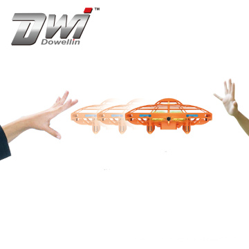 DWI Dowellin 2018  Infradred gusture sensing control drone