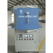 Shibo-1600A Four à muffle d'ambiance pour traitement de chauffage