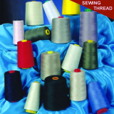 sale 100% Polyester Sewing Thread