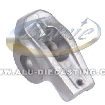 Series Products Accessories Aluminium Die Casting