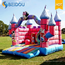 Fabrik Durable PopularJumping Bouncy Castle Aufblasbare Bouncer