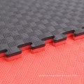 Premium Quality Jigsaw Interlocking Eva Martial Arts Mat