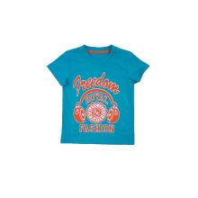 T-shirt quente da venda na roupa dos miúdos (BT032)